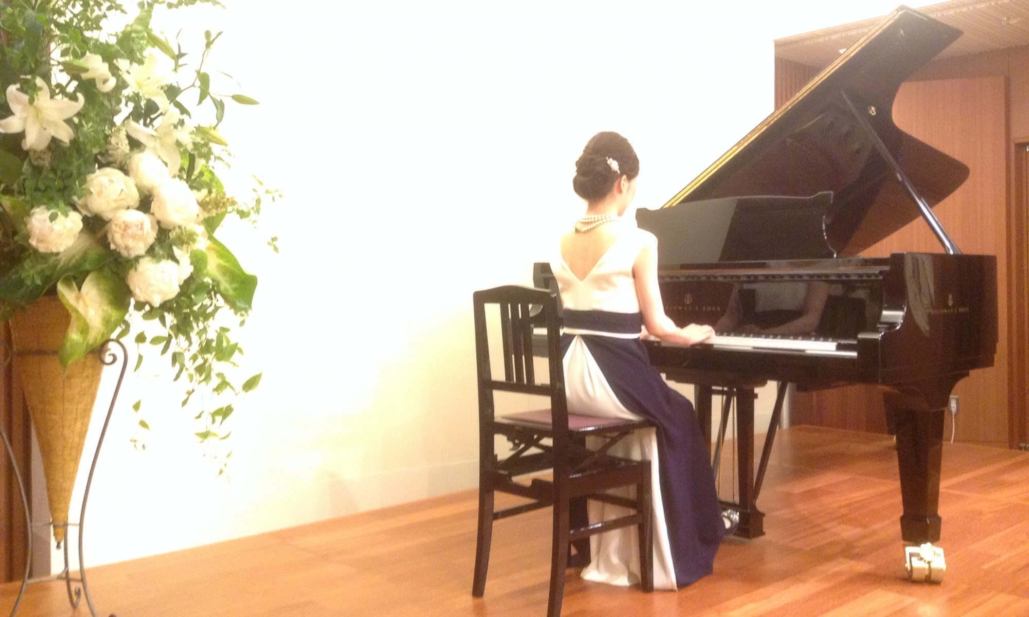 大人のピアノ教室|エムプラスピアノ教室|池袋  汐留 東京